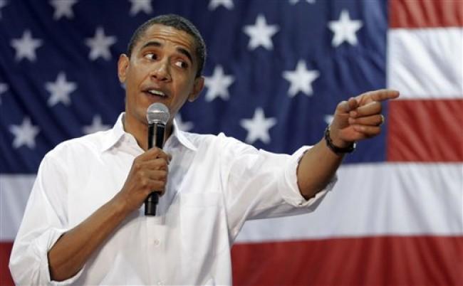 """Il web """"ombra"""" di Obama, guerra aperta alle dittature 2.0"""