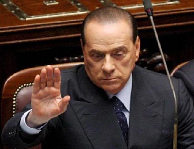 Berlusconi all'attacco dei media: «trasmissioni micidiali, interverremo in Parlamento»