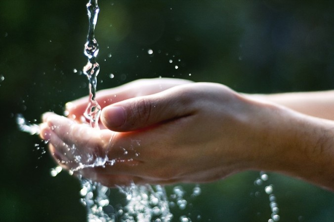 La Carta dell'acqua, i propositi dimenticati dalla politica italiana