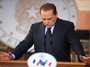 """Berlusconi anticipa l'esito del Referendum: """"addio al Nucleare"""""""