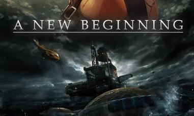 """Arriva """"A new beginning"""", viaggio in un futuro di disastri ambientali"""