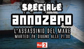 Speciale Annozero, l'ultima anteprima di Santoro