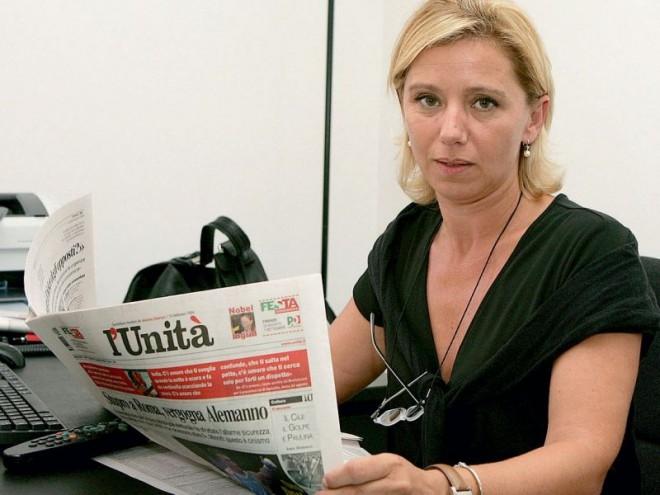 "Concita De Gregorio, la ""direttora easy"" torna a La Repubblica"