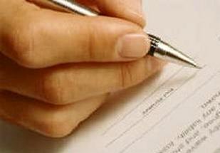 Dimissioni in bianco, una petizione contro l'ingiustizia