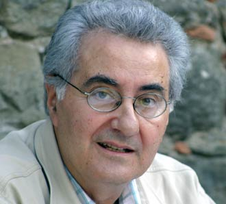 """Santoro via dalla Rai, la """"soddisfazione"""" di Aldo Forbice durante la trasmissione su Radio1"""