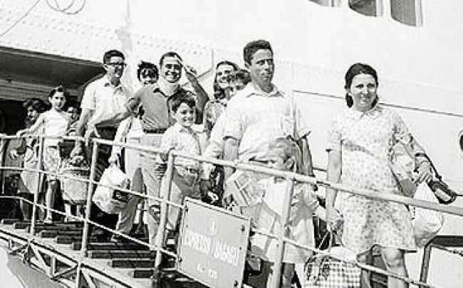 Italians – Il miraggio del Nordafrica. L'odissea degli italiani di Libia