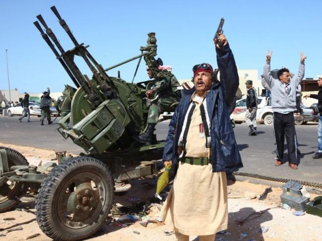 La Libia è nel caos ma l'Europa ha le mani legate