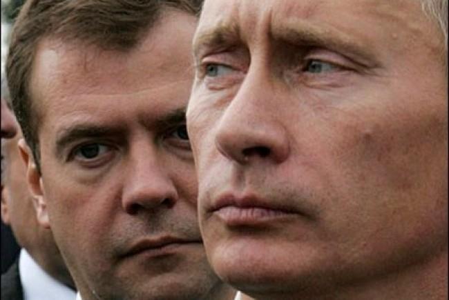 Elezioni presidenziali in Russia, verso la fine del tandem Putin-Medvedev?