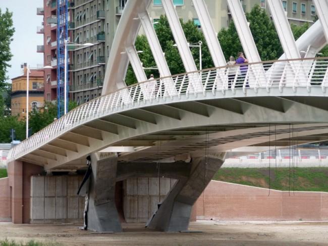 Roma, un Ponte oltre la disgregazione
