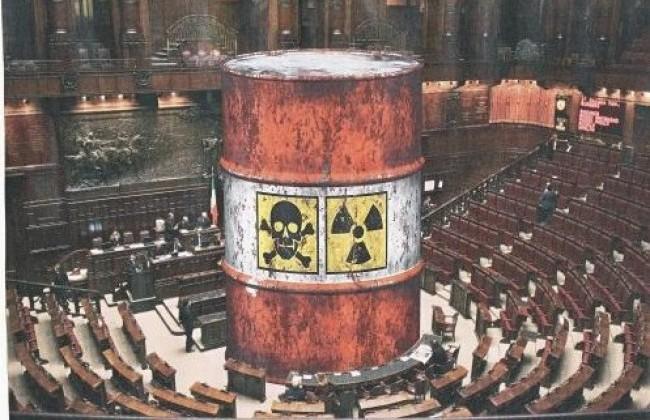 si referendum nucleare. Domenica e lunedì si vota il