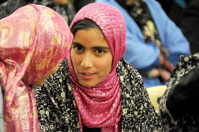 """Afghanistan, la battaglia delle donne: """"In tv per riconquistare i nostri diritti"""""""