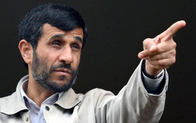 Ahmadinejad e Gheddafi, da nemici ad alleati