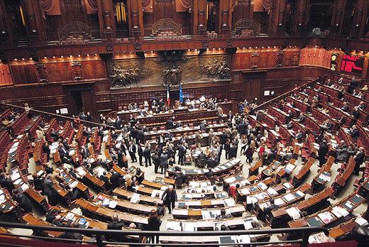 Costi della politica la camera dei deputati risponde a for Tv camera deputati