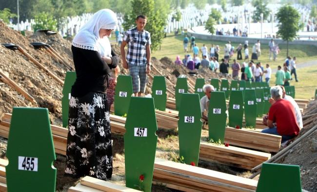 """Srebrenica 16 anni dopo, Mladic: """"non fu genocidio"""""""