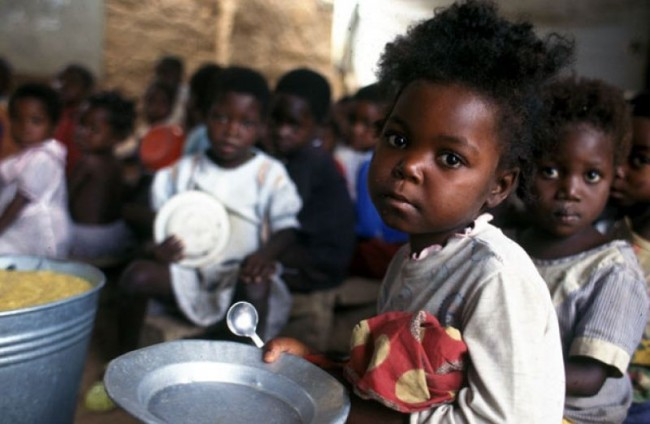 Somalia: siccità e fame, la condanna della popolazione