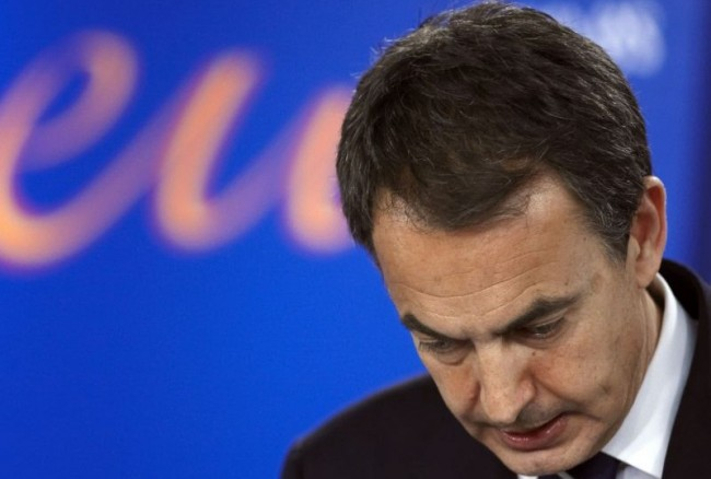 Zapatero si dimette, fine precoce di un mito della sinistra europea