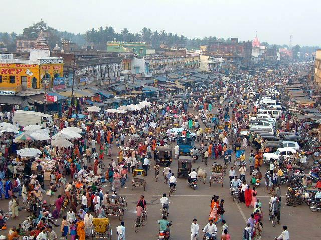 L'India popolosa premia chi si fa sterilizzare, in palio tv ed elettrodomestici