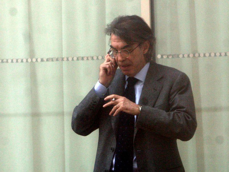 """Calciopoli: quando all'Inter andò """"lo scudetto degli onesti"""""""