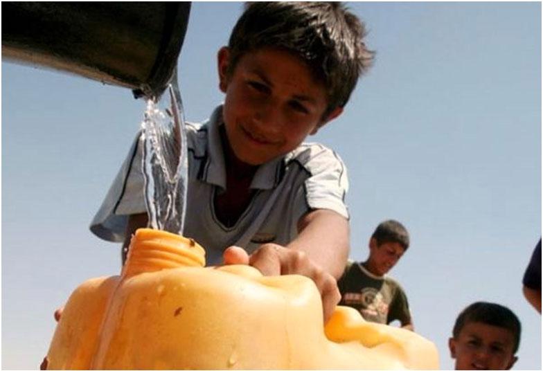 Striscia di Gaza: ecco la soluzione all'emergenza acqua