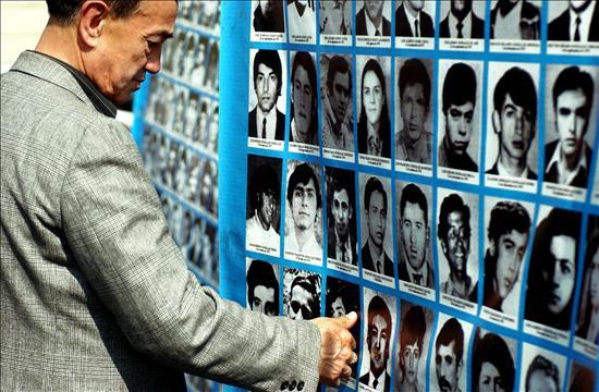 """Assolto a Roma il """"piccolo Pinochet"""" Podlech. Era accusato dell'omicidio Venturelli"""