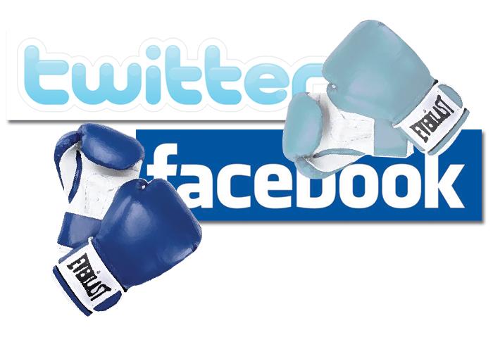 Twitter: il successo sembra non conoscere crisi tra i social network