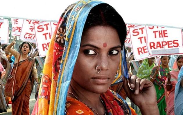 India: avanza il movimento SlutWalk contro la violenza sulle donne