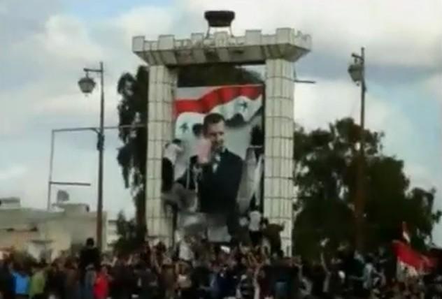 Carneficina quotidiana in Siria, ma governi e pacifisti stanno a guardare