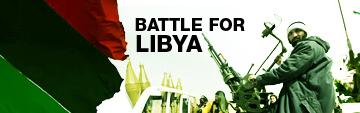 LIVE – Le ultime ore del regime di Gheddafi