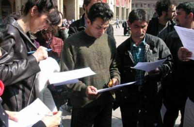 Spagna, nuovo No ai romeni. Via se non hanno un lavoro