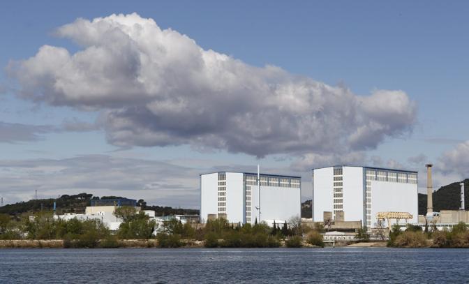 Francia, esplosione nella centrale nucleare di Marcoule (video)