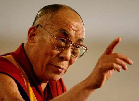 """""""I prossimi Dalai Lama li nominiamo noi"""""""