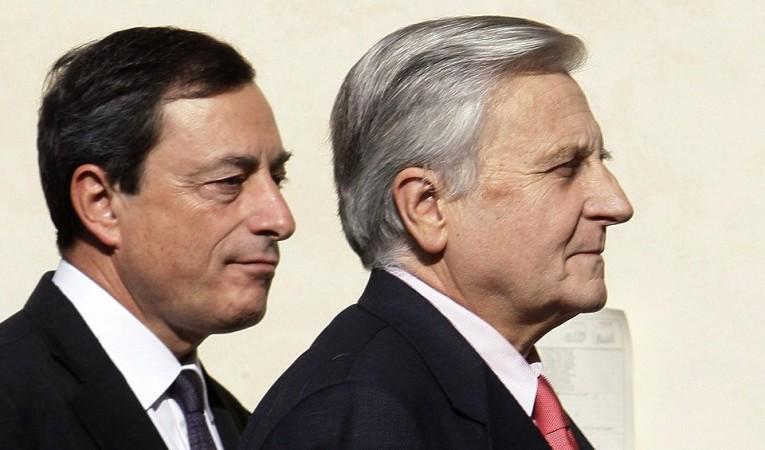 """La """"lettera segreta"""" della Bce, visione di un'Italia sconfitta"""