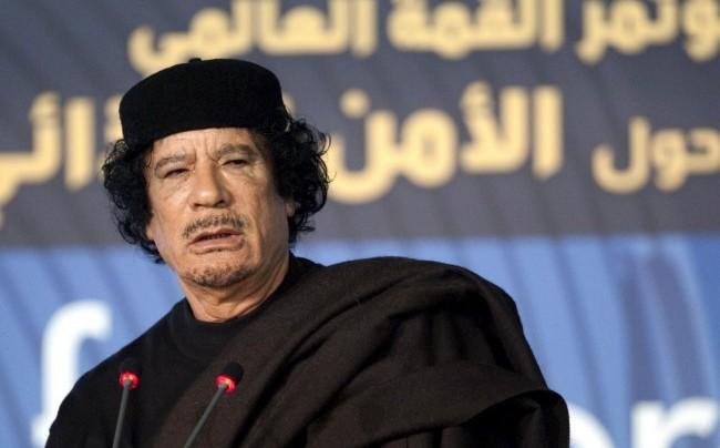 Quando Gheddafi aiutava la Cia