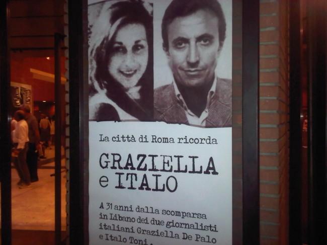 Al via la stagione musicale di Santa Cecilia, con un concerto alla memoria di due giornalisti