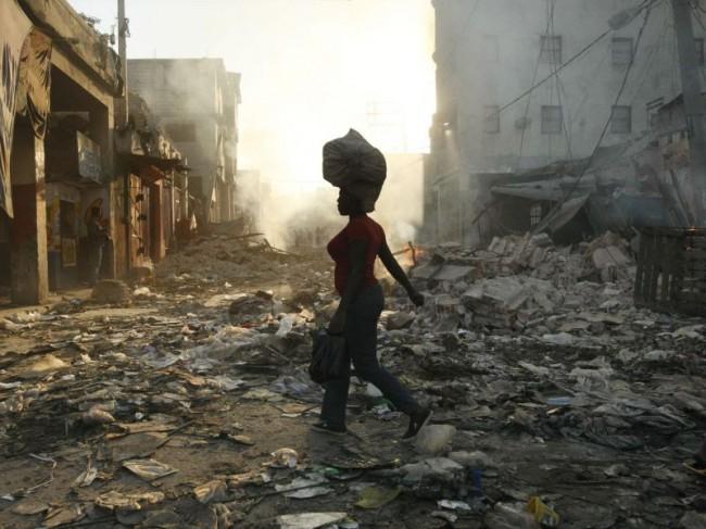 Haiti: a 20 mesi dal terremoto ancora senza un governo