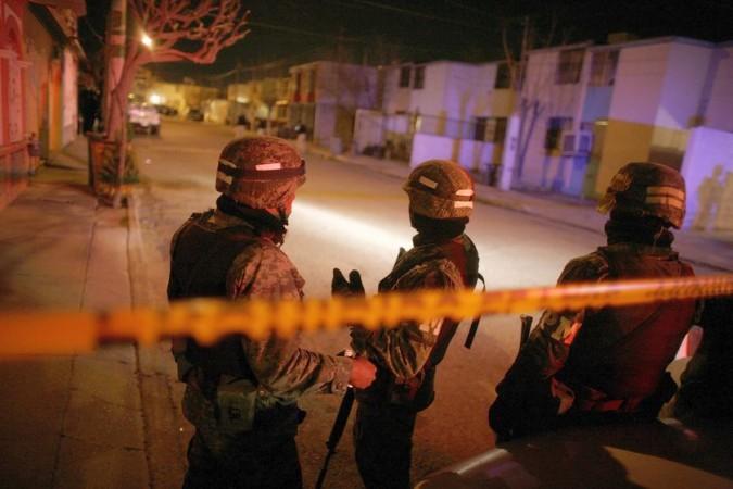I narcos contro i blogger messicani, terza vittima in un mese