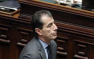 Ultim'ora: la Camera salva Marco Milanese