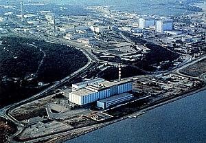 Esplosione in una centrale nucleare in Francia. I tecnici: «Non c'è fuga radioattiva» – Photogallery