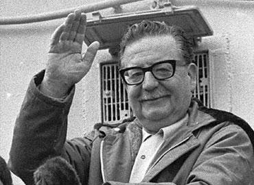 11 settembre 1973, l'ultimo discorso di Salvador Allende