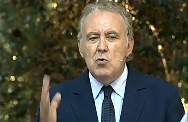 """Santoro: """"In tv ci vuole qualcuno che possa dire liberamente Berlusconi fuori dalle balle"""""""