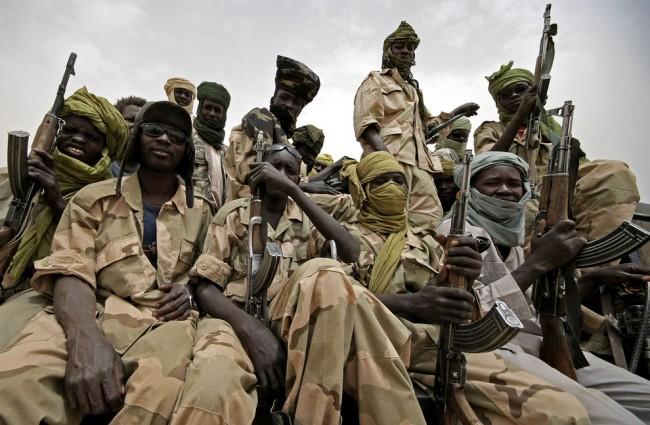 Sudan: la guerra civile è alle porte