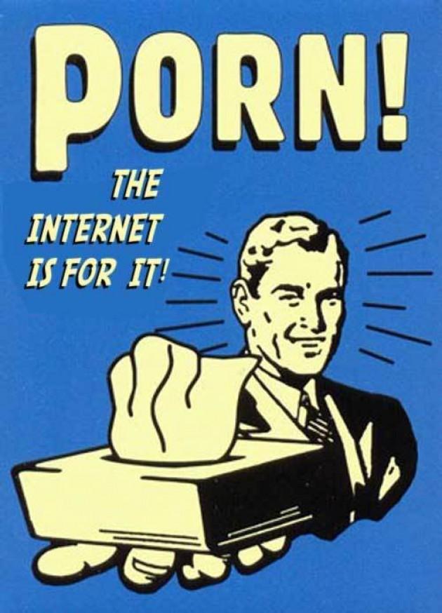 E il Corsera elenca i siti porno. In homepage
