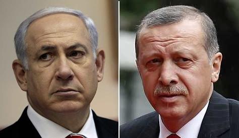 Turchia e Israele, da alleati a nemici