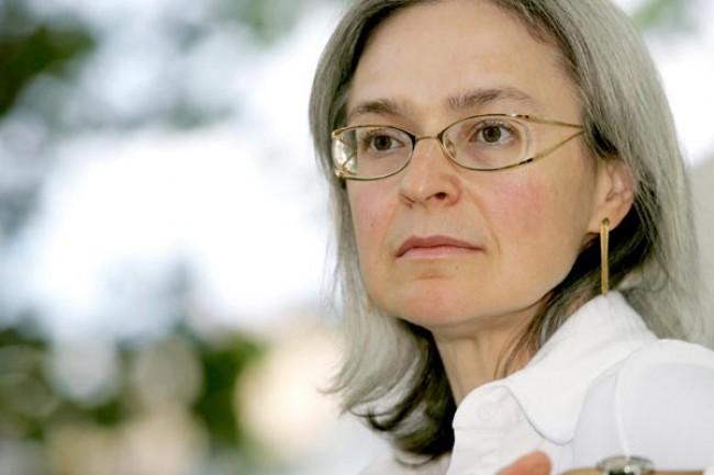 Voci di donne in memoria di Anna Politkovskaja, cinque anni fa l'omicidio