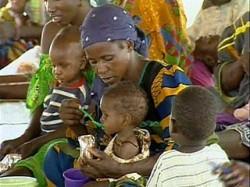 36411 e1318456252897 Ogni 4 secondi nel mondo un bambino muore per mancanza di cure. Lallarme di Save The Children
