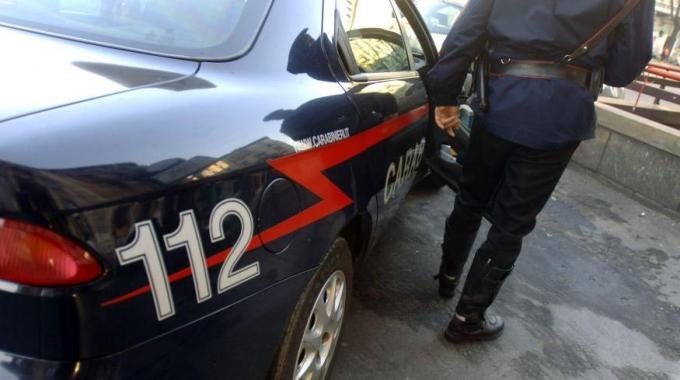 La protesta dei Carabinieri: «stanchi di lavorare gratis e subire dal Governo»
