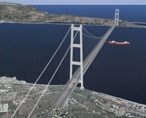 Ponte sullo Stretto, ecco quanto costerà abbandonare il progetto