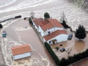 alluvione 3 300x225 Dissesto idrogeologico, a qualcuno prevenire non conviene