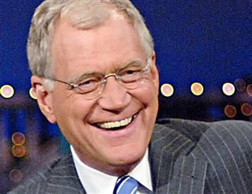 """David Letterman: """"i primi dieci pensieri di Amanda Knox"""""""