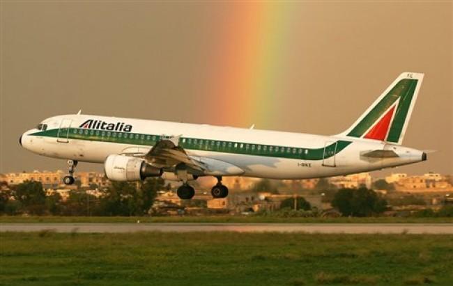 Alitalia nel mirino di Air France